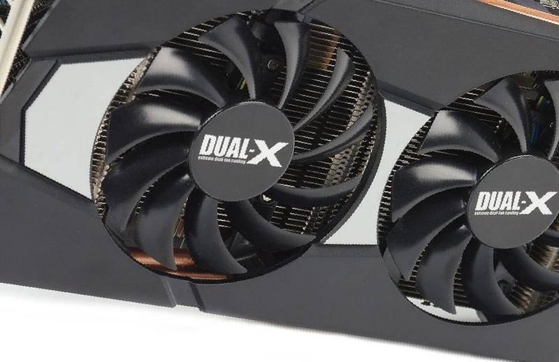 Драйвера для Dual-X R9 270X