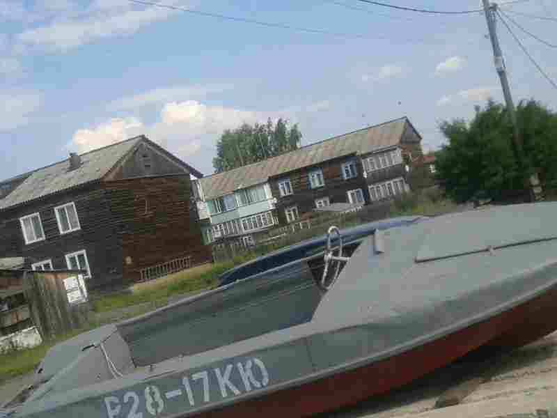 Купить лодку в богучанах