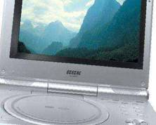 BBK DVD Player (DL385DC) user manual