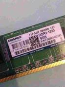 KingMax DDR3.8gb, б/у