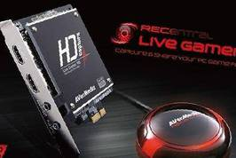 AVerMedia Live Gamer HD, бу