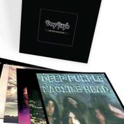Deep Purple - The Vinyl Collection 7LP