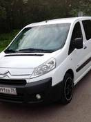 Citroen Jumpy, 2008 г.в., б/у 234900 км.