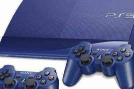 Playstation 3 Super Slim 500 gb 2 DualShock+ Игры