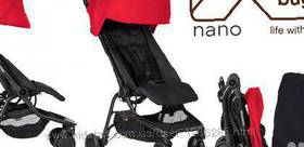 Mountain buggy Nano, бу