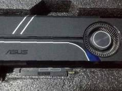 AsusGeForce GTX1080turbo