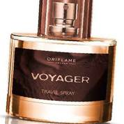 Туалетная вода Voyager Travel Spray от Oriflame