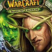 World of Warcraft burning crusade, бу