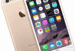 iPhone 6 gold 64 gb, б/у