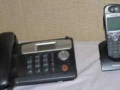 Телефон Panasonic модель KX-TCD530RUT, бу