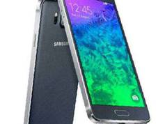 Galaxy Alpha 32 Gb, бу