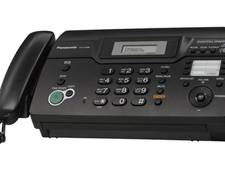 Факс Panasonic KX FT 938 RU