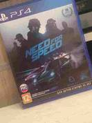 Обменяю need for speed на a uncharted