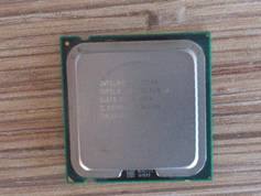 Intel Core2 Duo E7500 2. 93 gHZ, бу