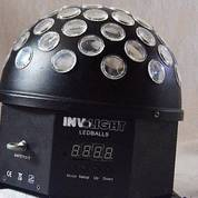 Involight Led ball 9
