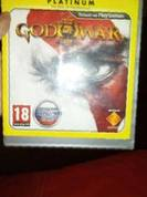Игра GOT OR WAR ps3