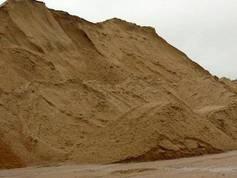 Карьерный песок без посредников