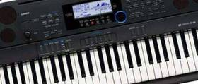 Casio CTK-6200 синтезатор, бу