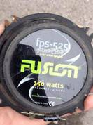 Fusion fps-525