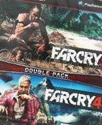 Игра на PS3 Far Cry 3/4