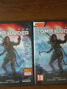 Rise of the tomb raider, бу
