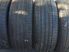 Б/у 225/45 R17 Continental ContiSportContact 5