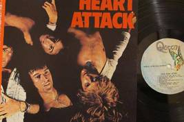 LP Queen Sheer Heart Attack (1974) Japan, P-1013
