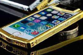New in box iPhone 5s 64gb white/black/gold новые