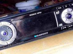 Blaupunkt - Modena MP54