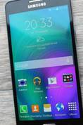 Samsung Galaxy A5 Demo, новый