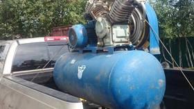 Воздушный компрессор С416М