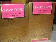 Guerlain Champs - Elysees 30ml EDT OLD