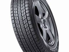 Новые шины Dunlop Winter Maxx SJ8 108R