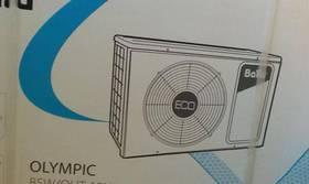 Сплит-система Ballu BSW - 12 HN1 olympic на 36кв