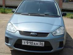 Ford C-MAX, 2008, б/у