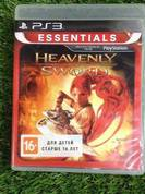 Игра для SP3 heavenly sword (1)